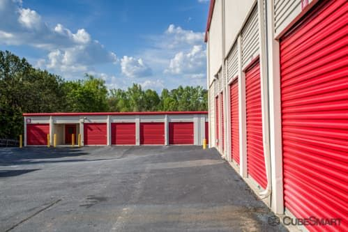 CubeSmart Self Storage - Alpharetta - 411 S. Main Street 411 S Main St Alpharetta, GA - Photo 5