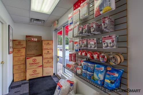 CubeSmart Self Storage - Norcross - 3345 Medlock Bridge, Nw 3345 Medlock Bridge, Nw Norcross, GA - Photo 2
