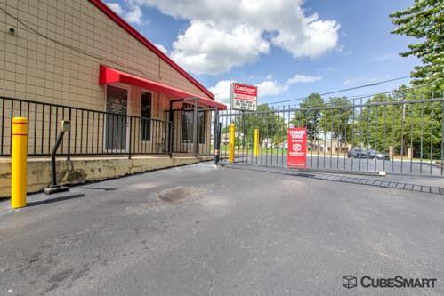 CubeSmart Self Storage - Norcross - 3345 Medlock Bridge, Nw 3345 Medlock Bridge, Nw Norcross, GA - Photo 3
