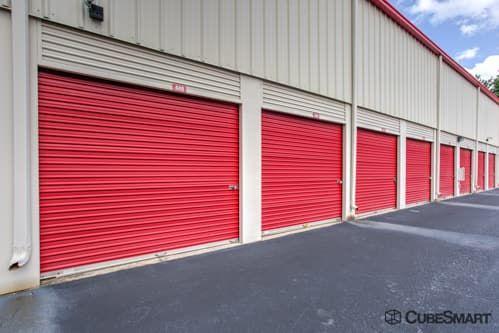 CubeSmart Self Storage - Norcross - 3345 Medlock Bridge, Nw 3345 Medlock Bridge, Nw Norcross, GA - Photo 4