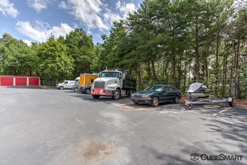 CubeSmart Self Storage - Norcross - 3345 Medlock Bridge, Nw 3345 Medlock Bridge, Nw Norcross, GA - Photo 8