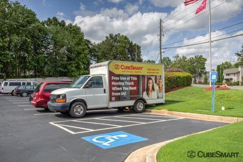 CubeSmart Self Storage - Norcross - 3345 Medlock Bridge, Nw 3345 Medlock Bridge, Nw Norcross, GA - Photo 9