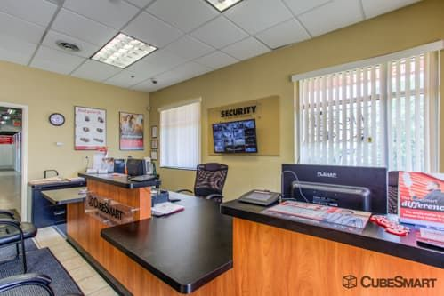 CubeSmart Self Storage - Bellwood 2801 Harrison Street Bellwood, IL - Photo 1