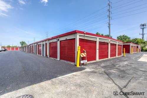 CubeSmart Self Storage - Bellwood 2801 Harrison Street Bellwood, IL - Photo 4