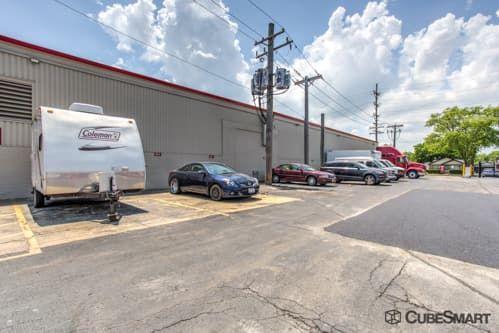CubeSmart Self Storage - Bellwood 2801 Harrison Street Bellwood, IL - Photo 8