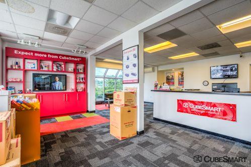 CubeSmart Self Storage - Baltimore - 8432 Pulaski Hwy 8432 Pulaski Hwy Baltimore, MD - Photo 7