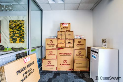 CubeSmart Self Storage - Baltimore - 8432 Pulaski Hwy 8432 Pulaski Hwy Baltimore, MD - Photo 8