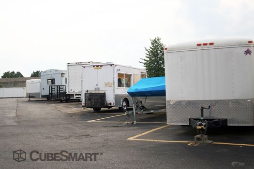 CubeSmart Self Storage - Camp Springs 6104 Allentown Road Camp Springs, MD - Photo 7