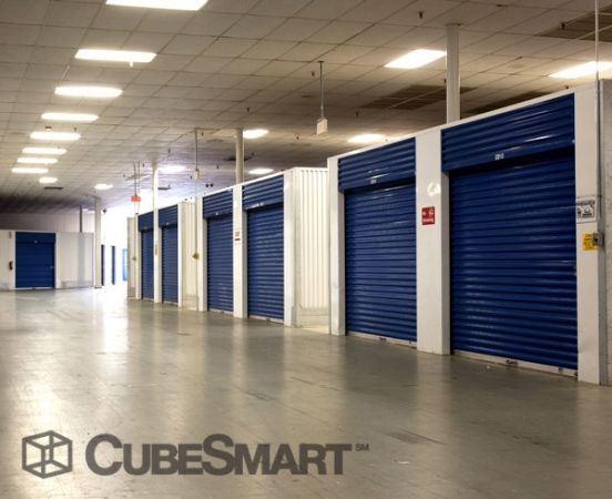 CubeSmart Self Storage - Levittown 3895 New Rodgers Road Levittown, PA - Photo 2