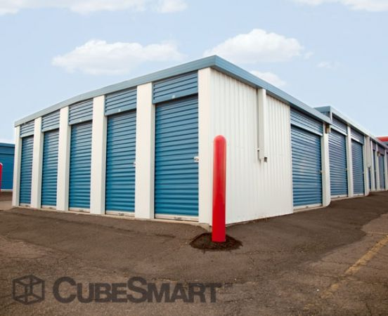 CubeSmart Self Storage - Levittown 3895 New Rodgers Road Levittown, PA - Photo 4