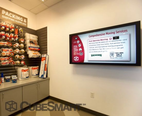 CubeSmart Self Storage - Levittown 3895 New Rodgers Road Levittown, PA - Photo 8