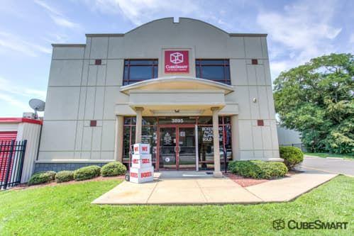 CubeSmart Self Storage - Levittown 3895 New Rodgers Road Levittown, PA - Photo 0