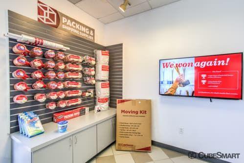 CubeSmart Self Storage - Levittown 3895 New Rodgers Road Levittown, PA - Photo 2