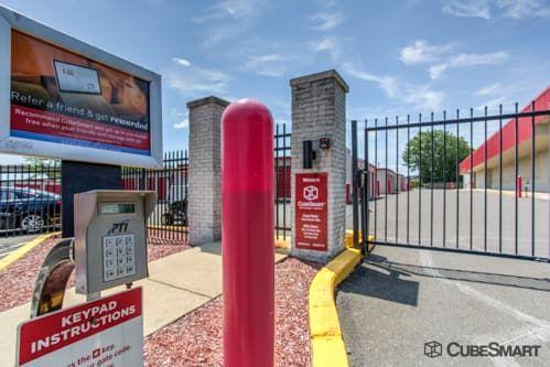 CubeSmart Self Storage - Levittown 3895 New Rodgers Road Levittown, PA - Photo 3