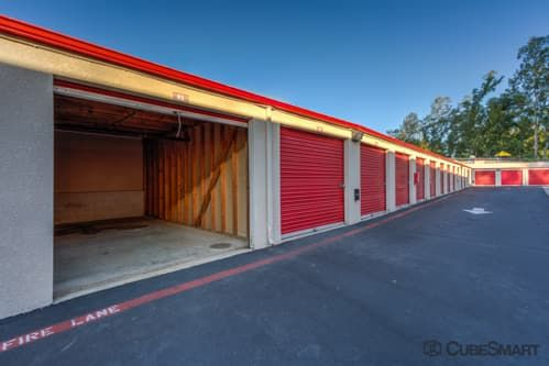 CubeSmart Self Storage - Vista - 2220 Watson Way 2220 Watson Way Vista, CA - Photo 1