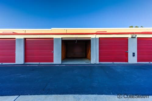 CubeSmart Self Storage - Vista - 2220 Watson Way 2220 Watson Way Vista, CA - Photo 2