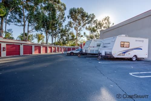 CubeSmart Self Storage - Vista - 2220 Watson Way 2220 Watson Way Vista, CA - Photo 4