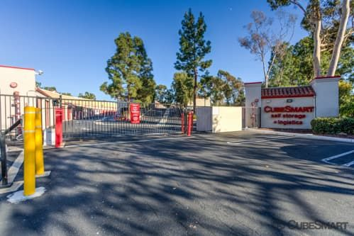 CubeSmart Self Storage - Vista - 2220 Watson Way 2220 Watson Way Vista, CA - Photo 5
