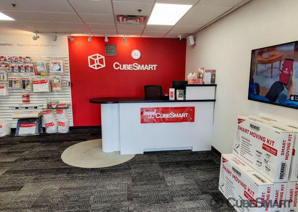 CubeSmart Self Storage - Boston - 968 Massachusetts Ave 968 Massachusetts Ave Boston, MA - Photo 1