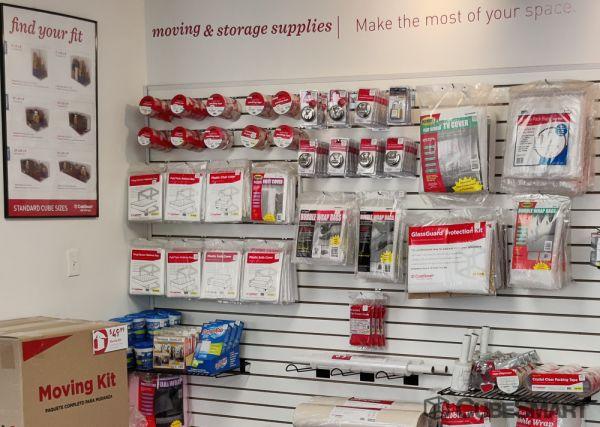 CubeSmart Self Storage - Boston - 968 Massachusetts Ave 968 Massachusetts Ave Boston, MA - Photo 2