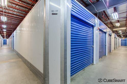 CubeSmart Self Storage - Boston - 968 Massachusetts Ave 968 Massachusetts Ave Boston, MA - Photo 3