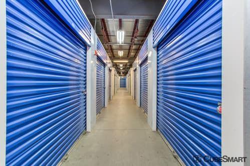 CubeSmart Self Storage - Boston - 968 Massachusetts Ave 968 Massachusetts Ave Boston, MA - Photo 4