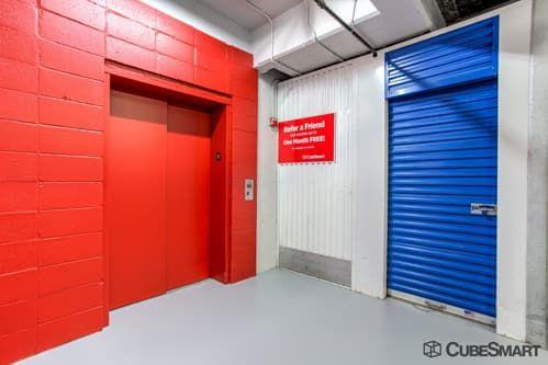 CubeSmart Self Storage - Boston - 968 Massachusetts Ave 968 Massachusetts Ave Boston, MA - Photo 6