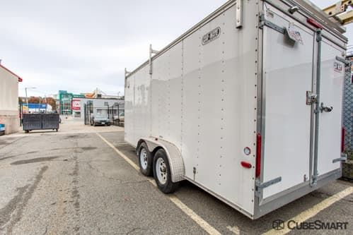 CubeSmart Self Storage - Boston - 968 Massachusetts Ave 968 Massachusetts Ave Boston, MA - Photo 8
