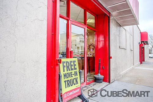 CubeSmart Self Storage - Jamaica - 138-54 94th Avenue 138-54 94Th Avenue Jamaica, NY - Photo 1