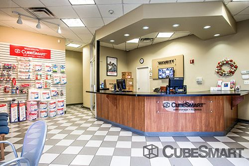 CubeSmart Self Storage - Jamaica - 138-54 94th Avenue 138-54 94Th Avenue Jamaica, NY - Photo 2