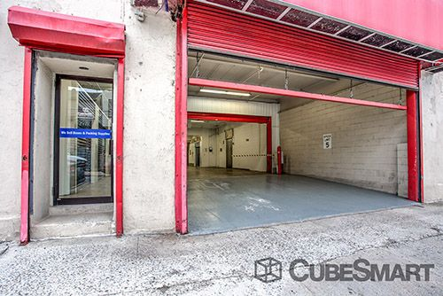 CubeSmart Self Storage - Jamaica - 138-54 94th Avenue 138-54 94Th Avenue Jamaica, NY - Photo 6