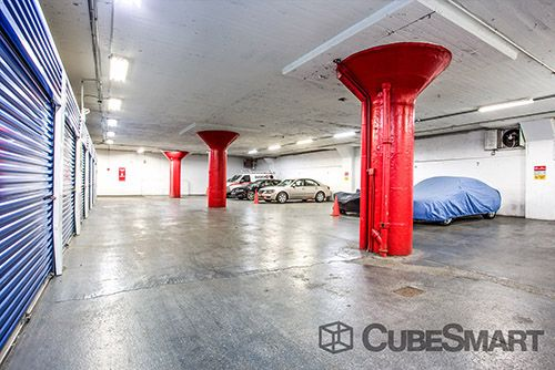 CubeSmart Self Storage - Jamaica - 138-54 94th Avenue 138-54 94Th Avenue Jamaica, NY - Photo 9