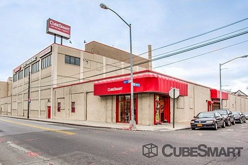 CubeSmart Self Storage - Jamaica - 138-54 94th Avenue 138-54 94Th Avenue Jamaica, NY - Photo 0
