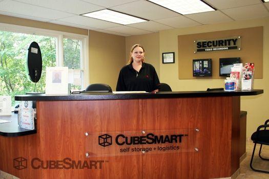 CubeSmart Self Storage - California 22465 Indian Bridge Rd California, MD - Photo 2