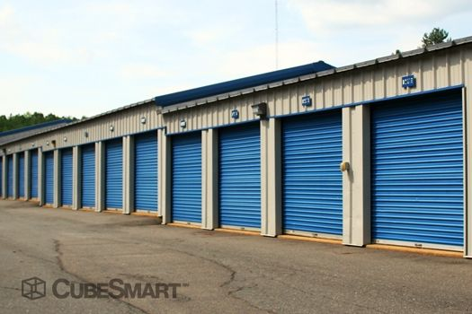 CubeSmart Self Storage - California 22465 Indian Bridge Rd California, MD - Photo 5
