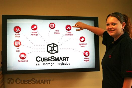 CubeSmart Self Storage - California 22465 Indian Bridge Rd California, MD - Photo 8