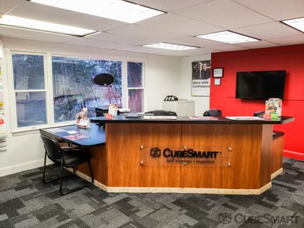 CubeSmart Self Storage - California 22465 Indian Bridge Rd California, MD - Photo 5