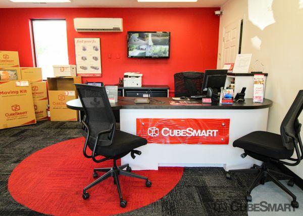 CubeSmart Self Storage - Gaithersburg - 8001 Snouffer School Rd 8001 Snouffer School Rd Gaithersburg, MD - Photo 1
