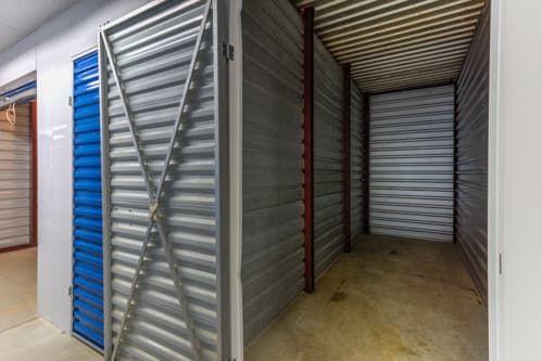 CubeSmart Self Storage - Gaithersburg - 8001 Snouffer School Rd 8001 Snouffer School Rd Gaithersburg, MD - Photo 3