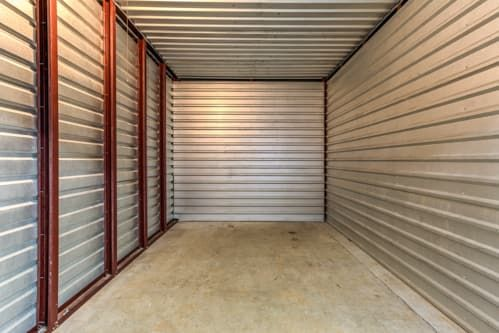 CubeSmart Self Storage - Gaithersburg - 8001 Snouffer School Rd 8001 Snouffer School Rd Gaithersburg, MD - Photo 4