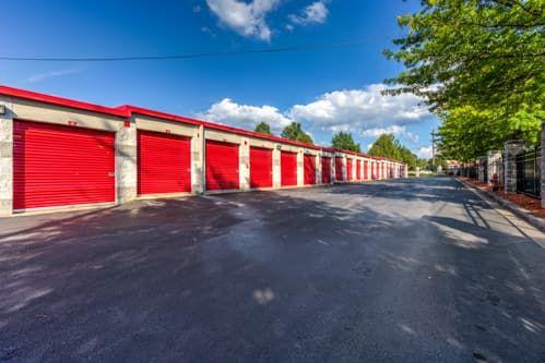 CubeSmart Self Storage - Gaithersburg - 8001 Snouffer School Rd 8001 Snouffer School Rd Gaithersburg, MD - Photo 6