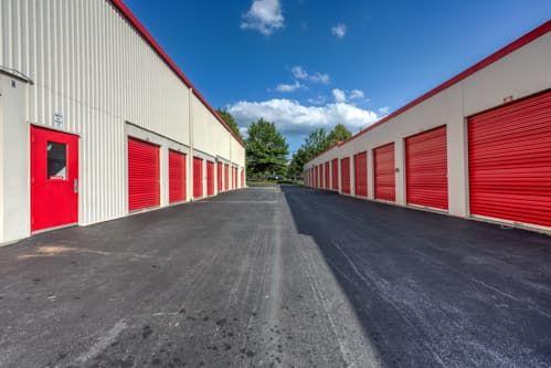 CubeSmart Self Storage - Gaithersburg - 8001 Snouffer School Rd 8001 Snouffer School Rd Gaithersburg, MD - Photo 7