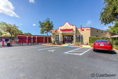 CubeSmart Self Storage - Bradenton - 6915 Manatee Ave West 6915 Manatee Ave W Bradenton, FL - Photo 0