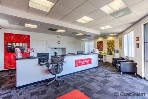 CubeSmart Self Storage - Bradenton - 6915 Manatee Ave West 6915 Manatee Ave W Bradenton, FL - Photo 1