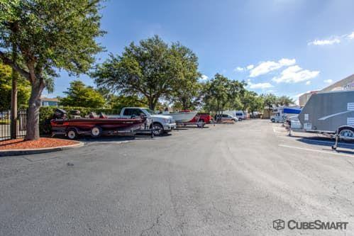 CubeSmart Self Storage - Bradenton - 6915 Manatee Ave West 6915 Manatee Ave W Bradenton, FL - Photo 7