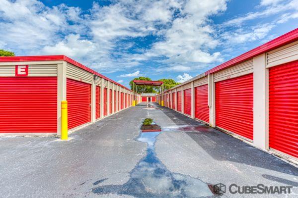 CubeSmart Self Storage - West Palm Beach - 7501 S. Dixie Highway 7501 S. Dixie Highway West Palm Beach, FL - Photo 1