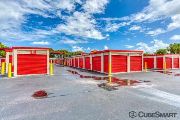 CubeSmart Self Storage - West Palm Beach - 7501 S. Dixie Highway 7501 S. Dixie Highway West Palm Beach, FL - Photo 2
