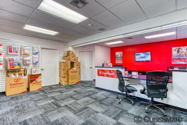 CubeSmart Self Storage - West Palm Beach - 7501 S. Dixie Highway 7501 S. Dixie Highway West Palm Beach, FL - Photo 6