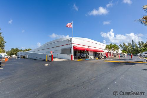 CubeSmart Self Storage - Dania Beach 2010 Ne 7Th Avenue Dania Beach, FL - Photo 0