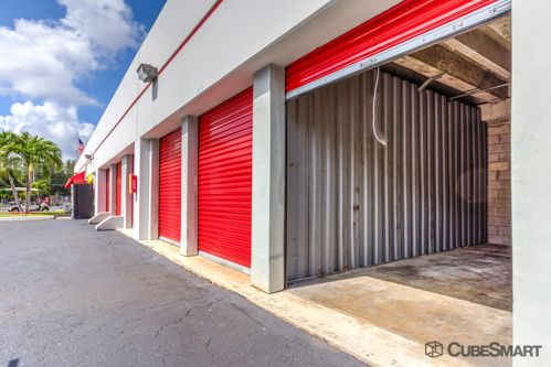 CubeSmart Self Storage - Dania Beach 2010 Ne 7Th Avenue Dania Beach, FL - Photo 1